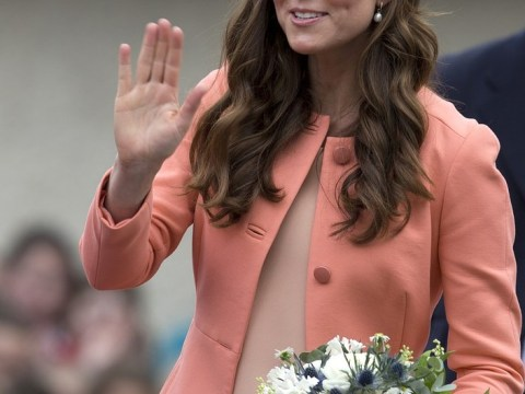 Royal baby: The wait goes on but is Kate Middleton's real due date today?