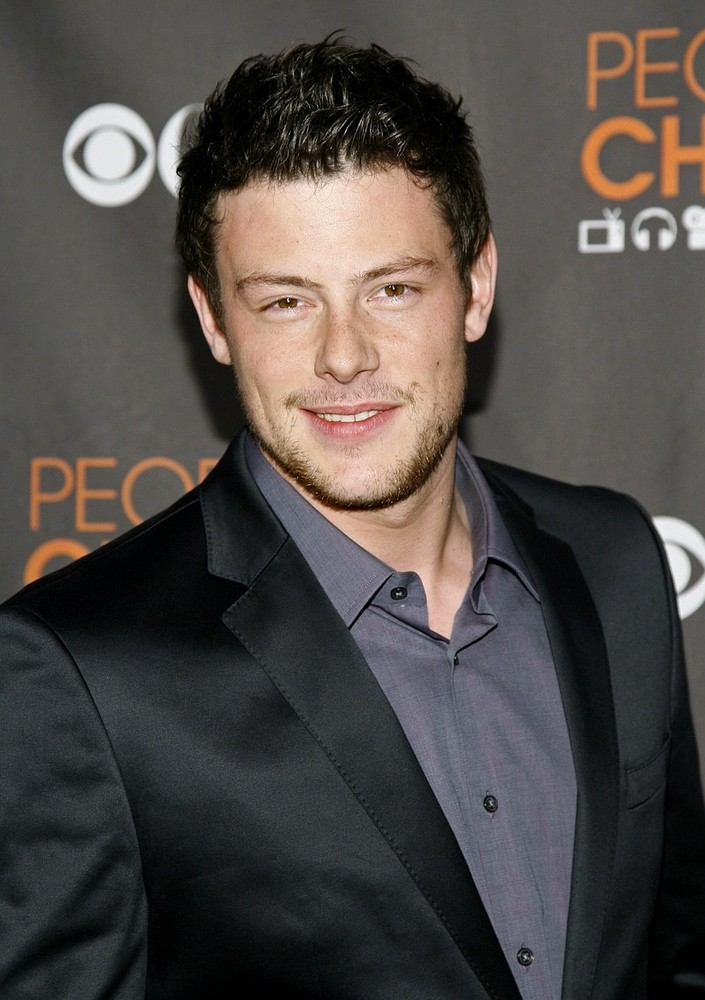 The Glee phenomenon: The rise of Cory Monteith
