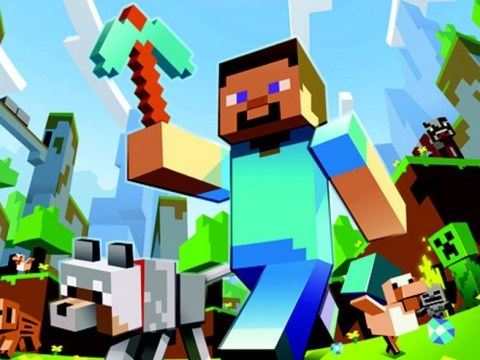 The Last Of Us still top in UK chart, as Minecraft beats Deadpool in new top 10