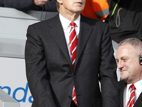 Liverpool owner John W Henry promises Anfield redevelopment won't mean cutbacks to the transfer budget