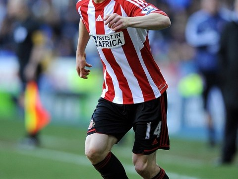 Sunderland manager Paolo di Canio wants contract rebel Jack Colback to sign new deal