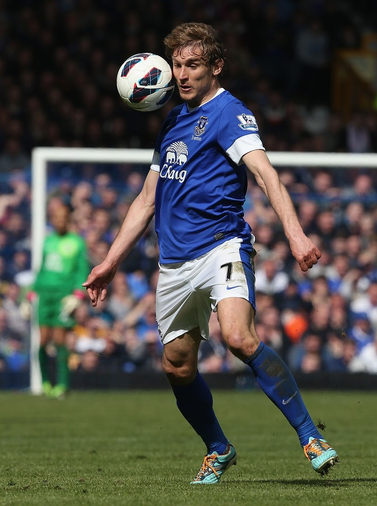 Why Everton should keep hold of Nikica Jelavic – for now