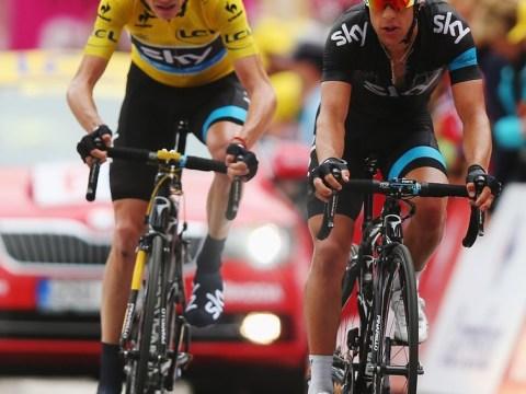 A Tour de France for women?