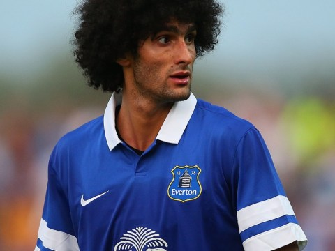 Marouane Fellaini 'will sign for Manchester United' as Wigan demand £14m for James McCarthy