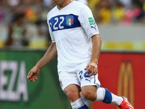 Emanuele Giaccherini joins Paolo Di Canio's Sunderland revolution in £6.5m switch