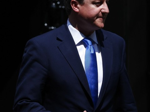David Cameron was 'lobbied into scrapping plan on booze price'