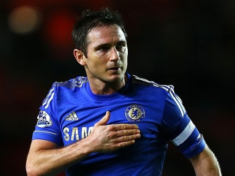 Frank Lampard: Chelsea need more than Jose Mourinho effect to sustain Premier League title challenge