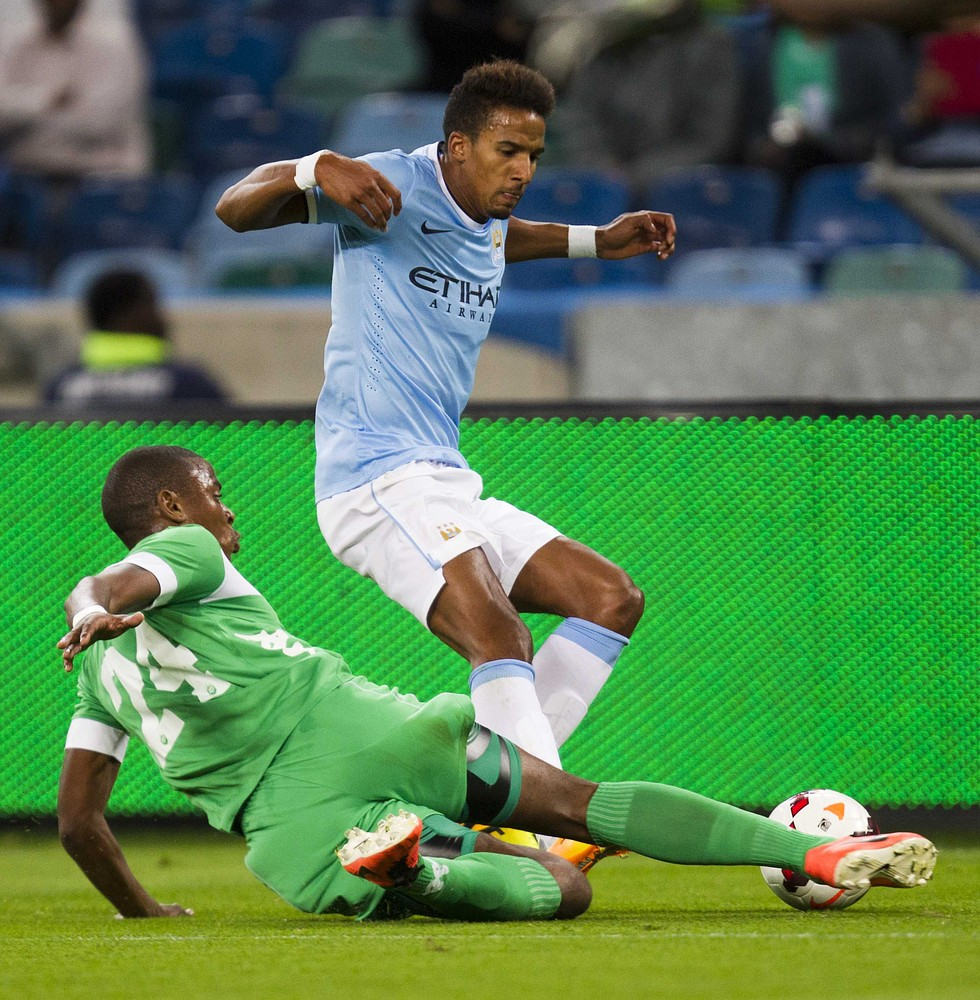 Everton lead Scott Sinclair transfer race from West Brom and Stoke