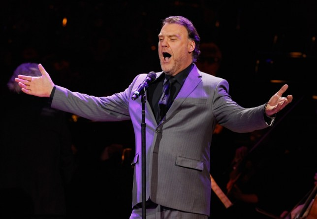 Bryn Terfel is one of three singers playing Wotan (Photo: Kevin Kane/WireImage)