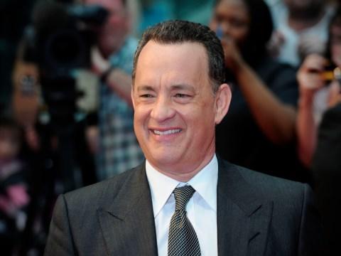 Tom Hanks talks University Challenge, Marmite bagels in Reddit AMA