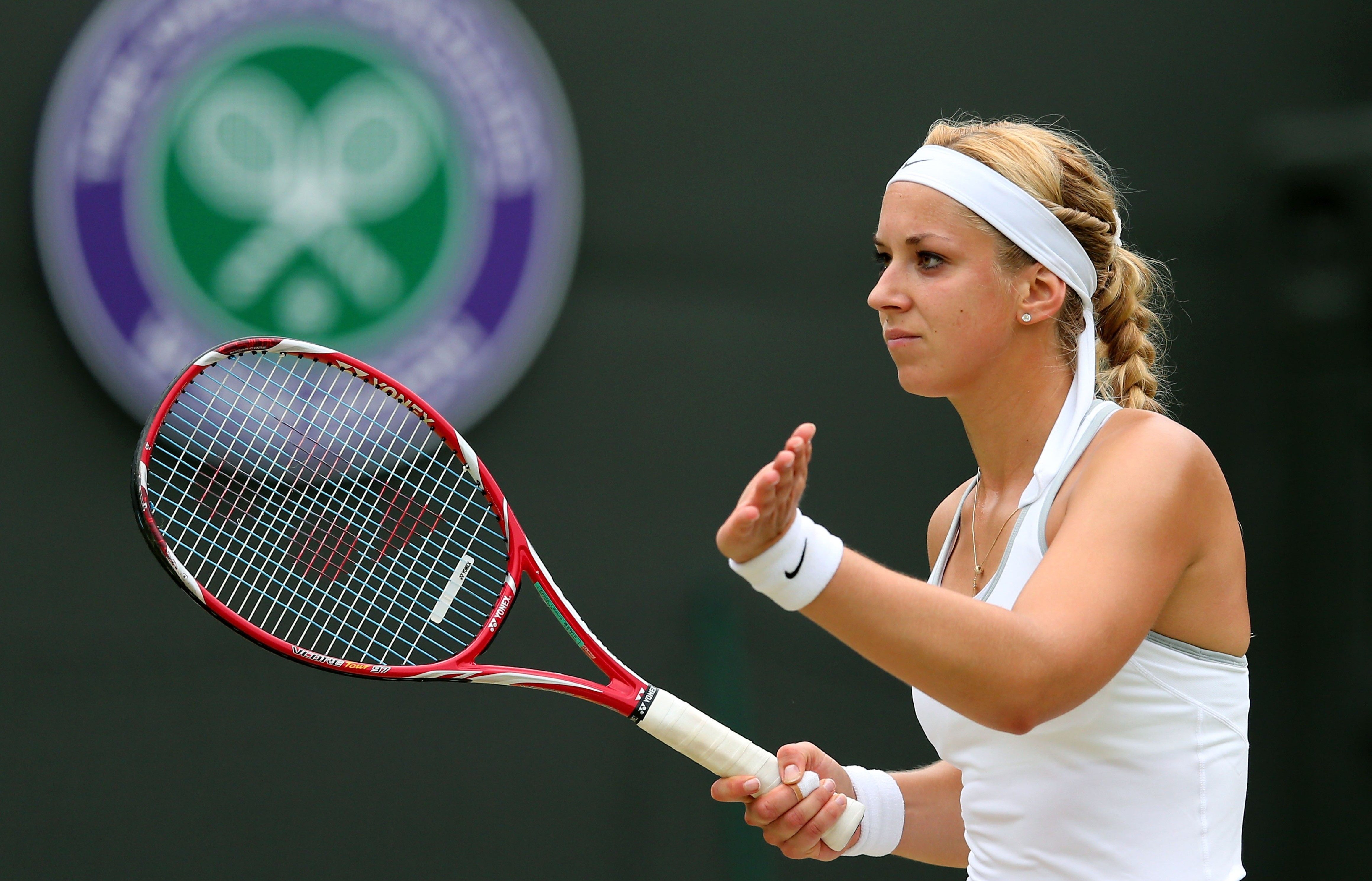 Sabine Lisicki will reach Wimbledon final like I did, insists Steffi Graf
