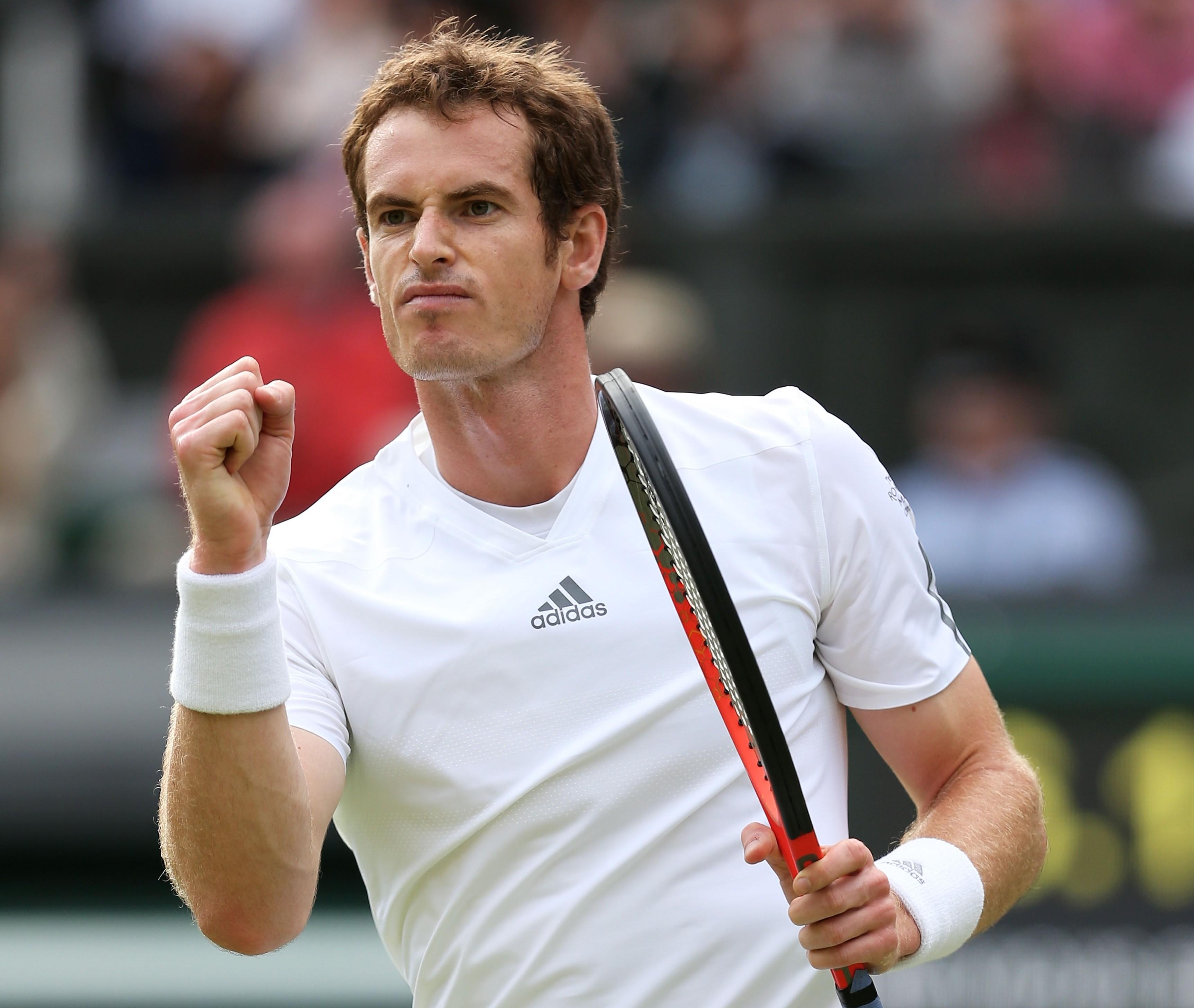 Andy Murray makes Wimbledon semi-finals after stunning comeback against Fernando Verdasco