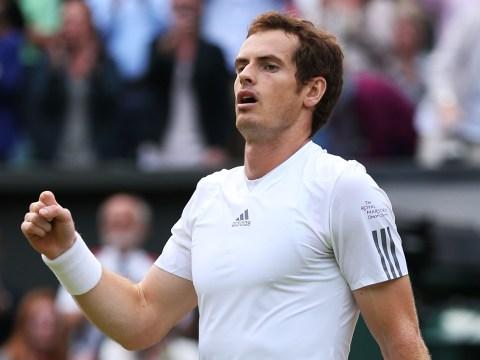 Andy Murray: I feared Wimbledon exit against Fernando Verdasco