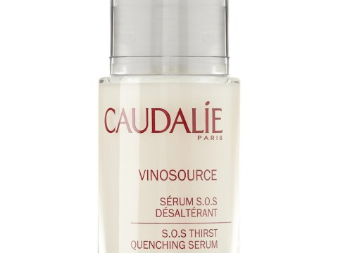 From Caudalie's Vinosource SOS Serum to  Carven: the best beauty buys