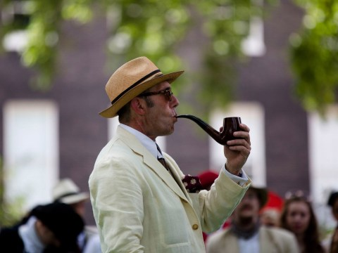Gallery: The Chap Olympiad 2013