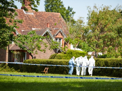 Neighbour killed stopping knife attack on paedophile named