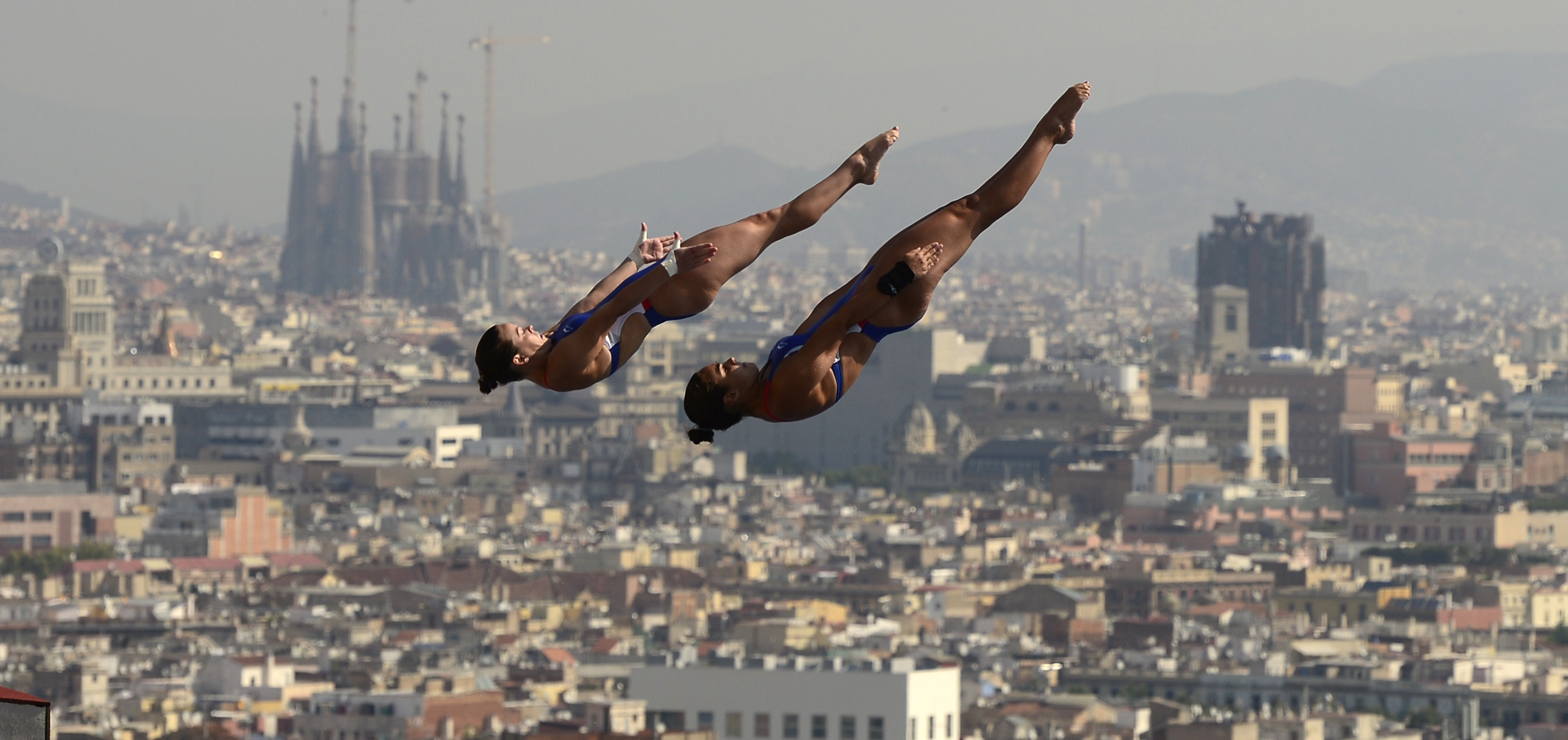 Gallery: FINA Swimming World Championships in Barcelona, Spain