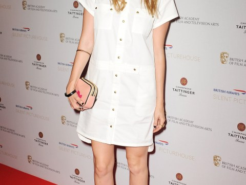 Laura Whitmore rubbishes rumours she hooked up with Lawson's Andy Brown