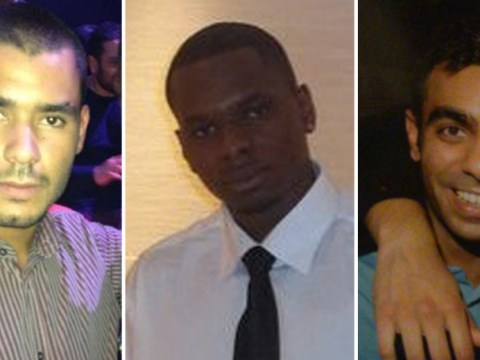 'Tortured' Britons pardoned after year in Dubai jail over cannabis possession