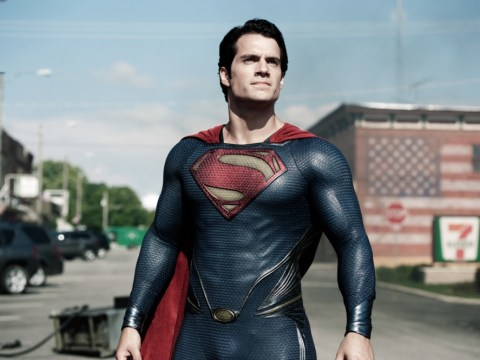 Superman v Batman or Batman v Superman – we haven't decided yet, says David S Goyer