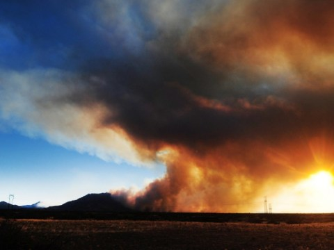 Gallery: Deadly Arizona wildfire claims the lives of 19 firefighters