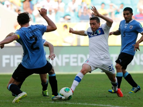 Who is Emanuele Giaccherini? The lowdown on Sunderland's new Italy international
