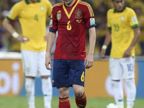 Spaniards snubbed as Gareth Bale and Robin van Persie make Uefa Best Player In Europe Award shortlist