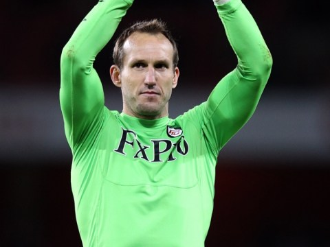 Mark Schwarzer: No doubts about joining 'phenomenal club' Chelsea