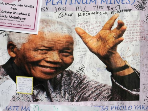 Nelson Mandela doctors deny 'impending death' claims