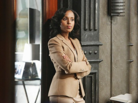 With Kerry Washington taking control in the exhausting Scandal, there was no pausing for breath