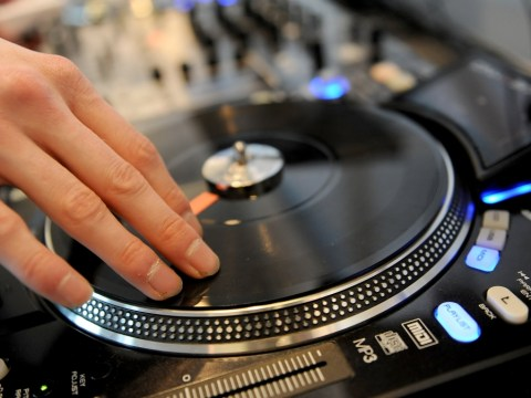 Free digital downloads are helping the resurgence of the vinyl LP