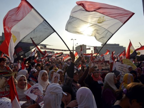 Egypt in chaos as attempts to form government fail