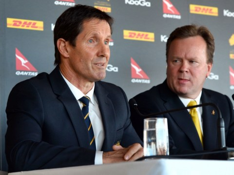 Australia sack coach Robbie Deans after British and Irish Lions Test series defeat