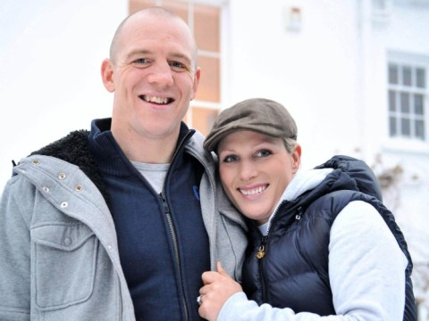 The Jump gets the royal seal of approval as Mike Tindall signs up for the new series of ski show