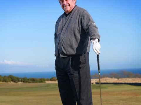 Tony Jacklin: I was thrilled for Justin Rose – it brought my euphoric memories back