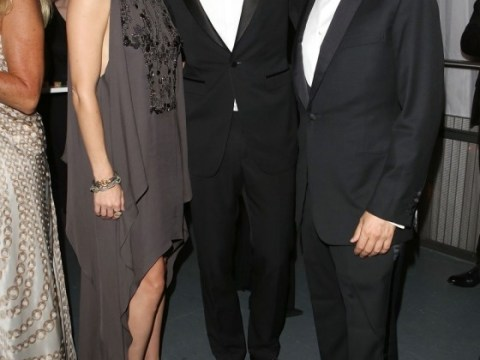 Kate Hudson and Matt Bellamy lead the A-list glamour at Novak Djokovic's charity dinner