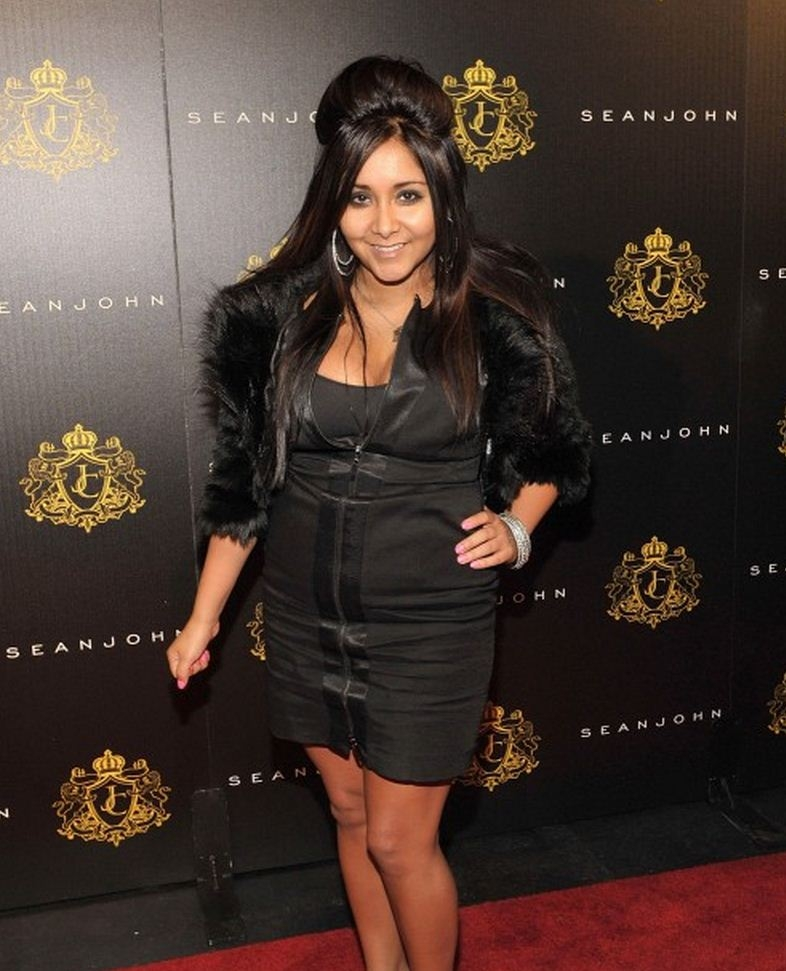 Snooki pens open letter to pregnant Kate Middleton offering advice on parenthood