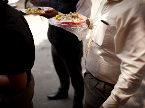 Mexico overtakes America as world's fattest country