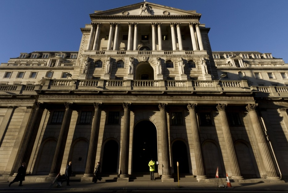 Interest rates on hold as green shoots appear