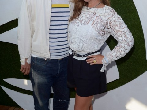 Jade Jagger pops out baby boy a month after becoming a GILF