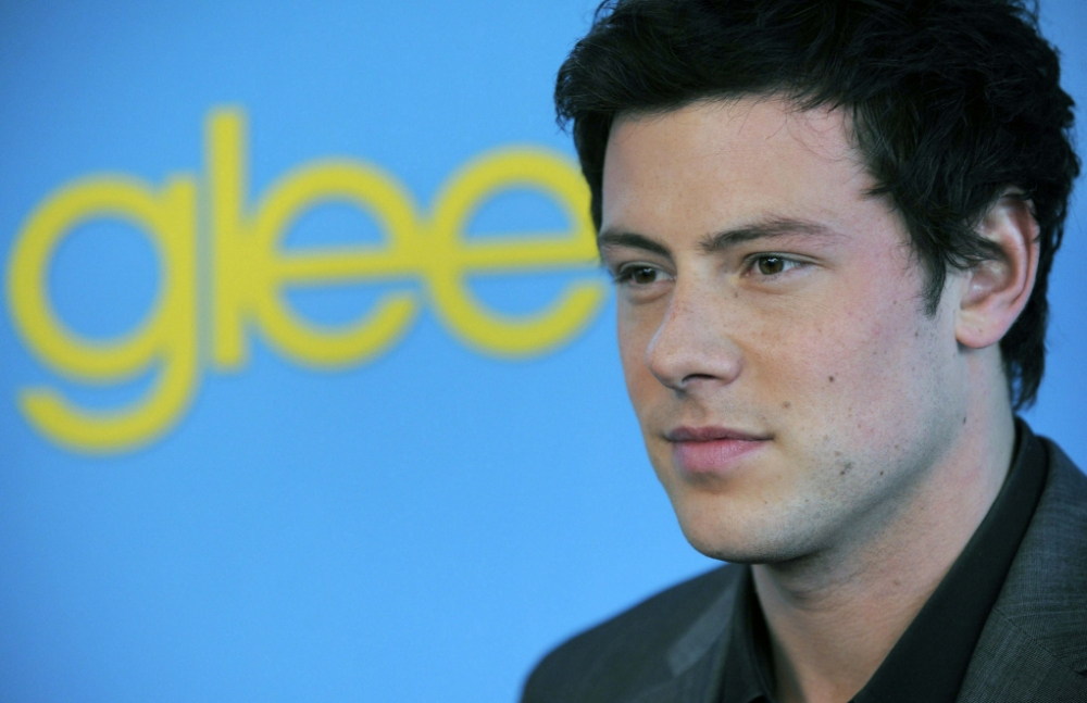 Sky airing Glee episodes in tribute to Cory Monteith