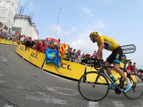 Gallery: Chris Froome wins stage 15 of  the Tour de France