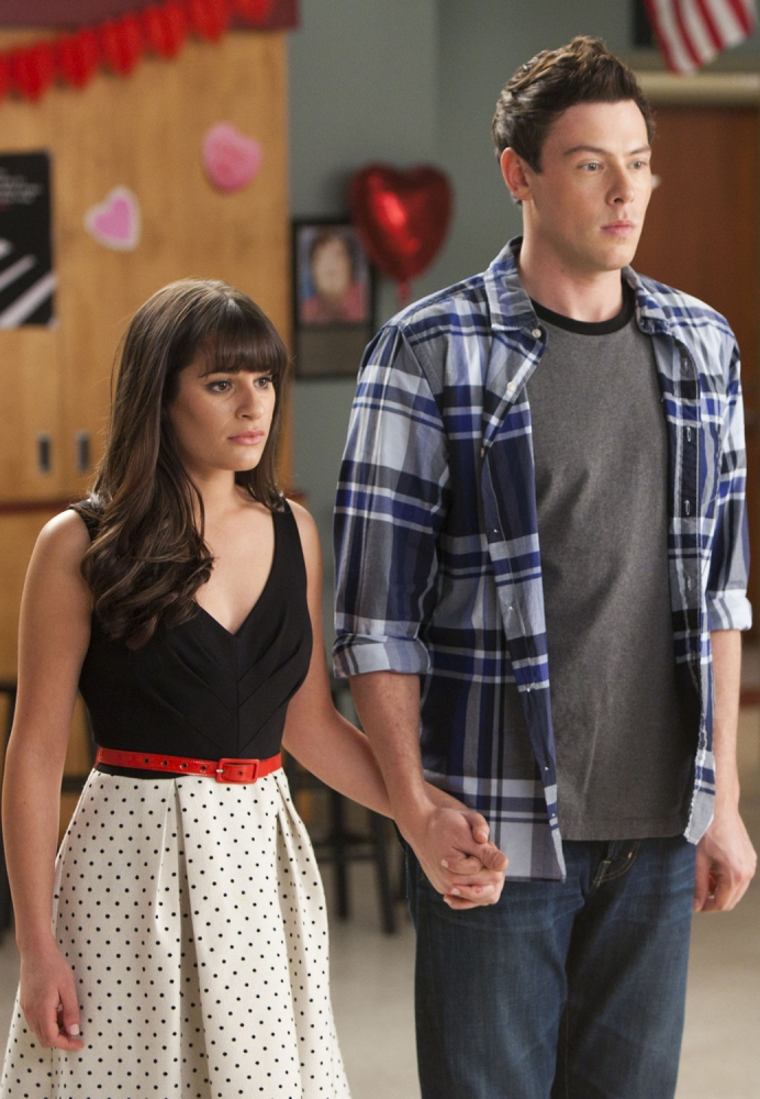 Glee's Ryan Murphy: I would cancel the show if Lea Michele asked me to after Cory Monteith death