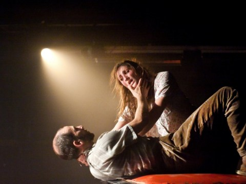 Punchdrunk review: The Drowned Man lives up to its ambition