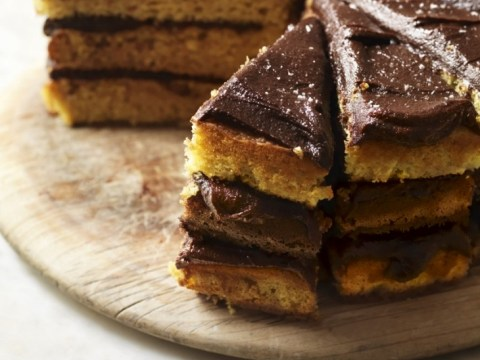 How to cook Florence Knight's olive oil, chocolate and orange cake