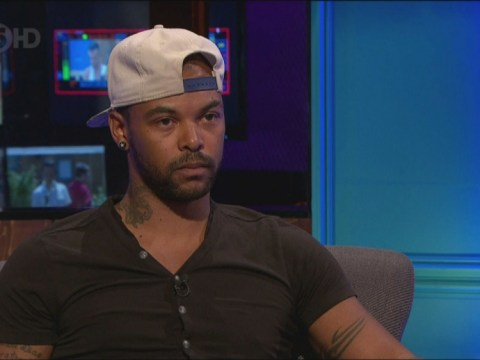 Big Brother 2013: Daley Ojuederie 'could face arrest over Hazel O'Sullivan incident'