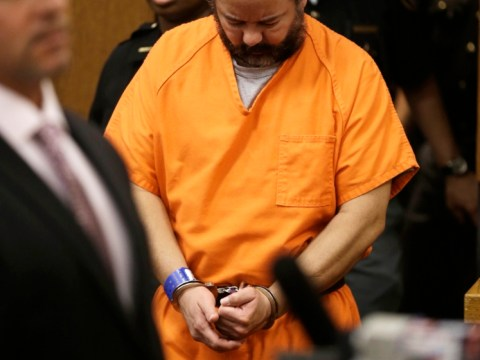 Cleveland kidnapper Ariel Castro agrees guilty plea to avoid death penalty
