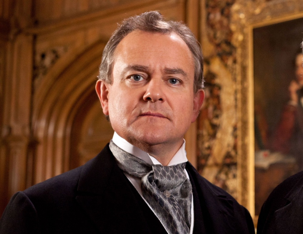 Downton Abbey leads British charge as Emmy nominations are announced