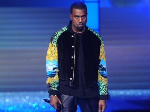 Kanye West: The second verse of New Slaves is the best rap verse of all time