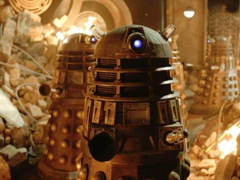 Doctor Who: Teasing about The Day of the Doctor continues but can they keep up the hype?